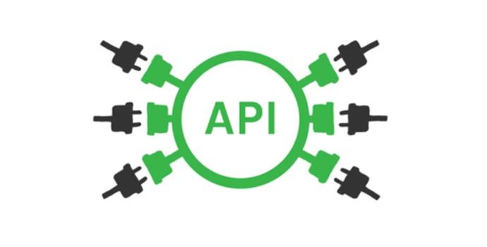 یک API می تواند رابط میان یک برنامه و سیستم عامل را مشخص کند